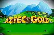 Видео-слот Aztec Gold
