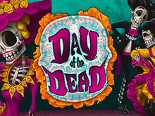 Играть на деньги в автомат День Мертвых
