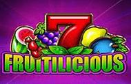 Игровой автомат Fruitilicious