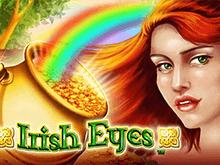 В казино Вулкан игровые автоматы Ирландские Глаза