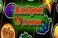 Jackpot Crown - новая игра Вулкан