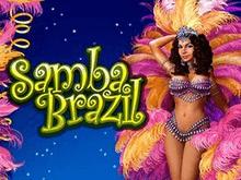 Игровой аппарат Бразильская Самба