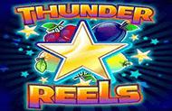 Игровой автомат Thunder Reels